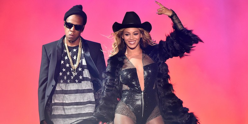 Beyoncé and JAY-Z announce joint tour!