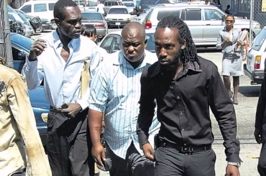 Mavado Gets Final Warning To Turn Self In To Police