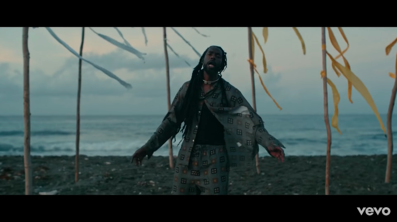 Buju Banton – Steppa (Official Music Video)