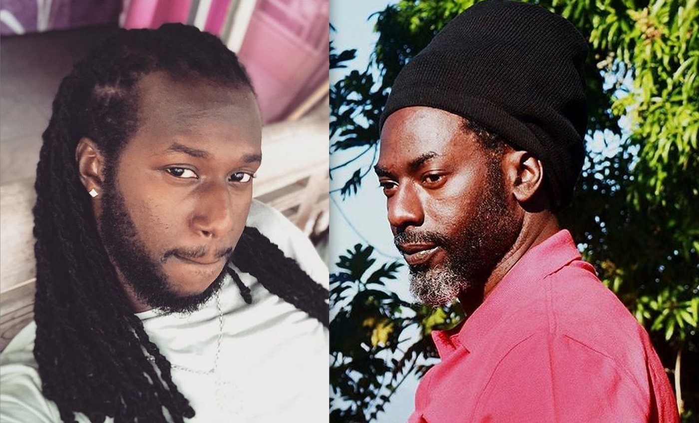 Buju Banton Speak On Gay Allegations Make Peace With Son Markus Myrie