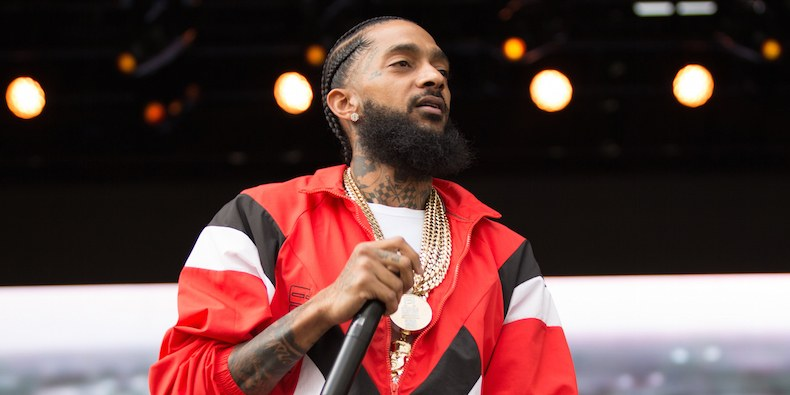 Nipsey Hussle Killer Eric Holder Arrested