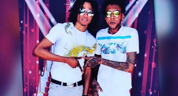 Vybz Kartel's Cousin Sikka Rymes Shot Several Times: Reports
