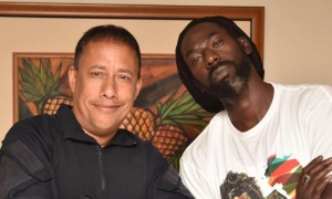 Trinidad Police Commissioner Apologize To Buju Banton For Cops Harassment
