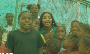 "Shenseea - Violence Against Kids In Jamaica In ""Streets Nuh Right"" Video"