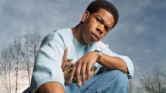 Craig Mack, 'Flava in Ya Ear' Rapper, Dead at 46!