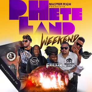 Pheteland Weekend