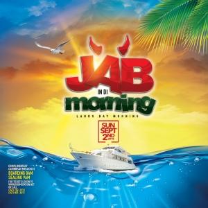 Jab In DI Morning