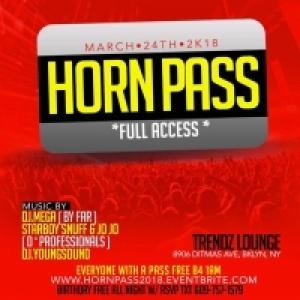 HORN PASS