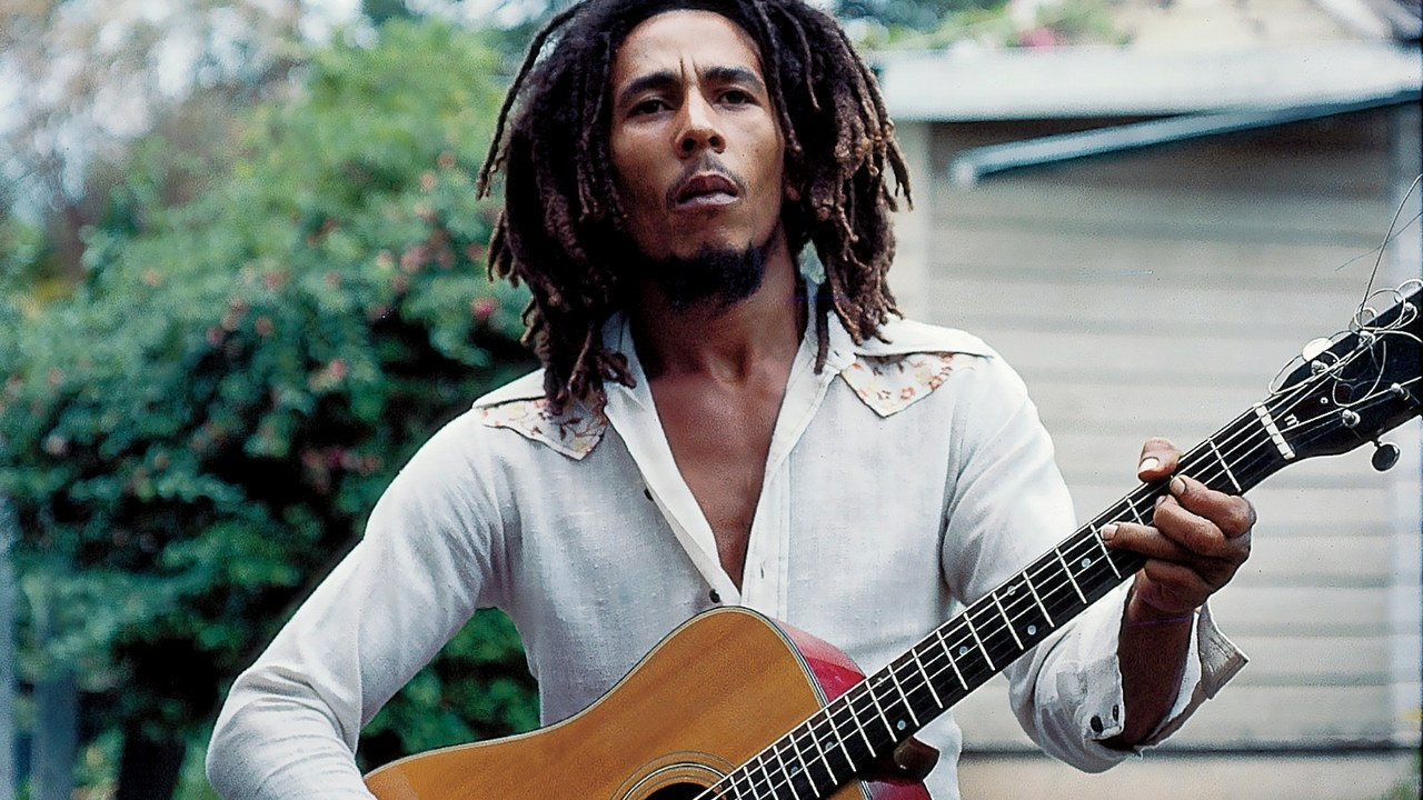 Bob Marley Statue To Be Erected In Zimbabwe
