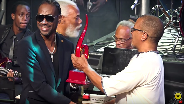Bounty Killer Recognized For Work In Music Industry