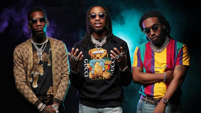 Migos Sued For Allegedly Inciting Riot During Concert!