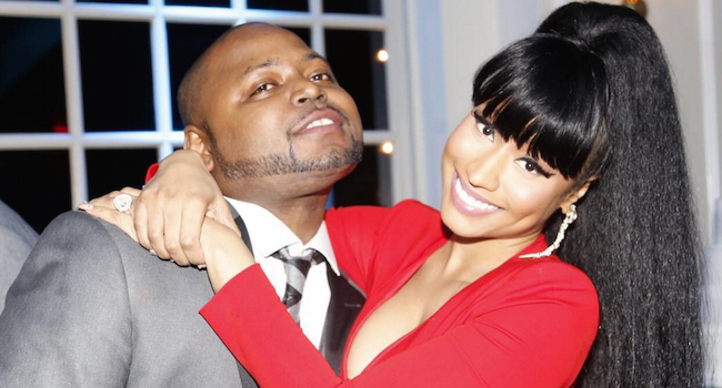 Nicki Minaj's Brother Trying To Get His Rape Case Tossed