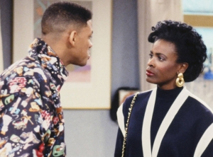 Janet Hubert Blames Will Smith For Son's Suicide Attempt!