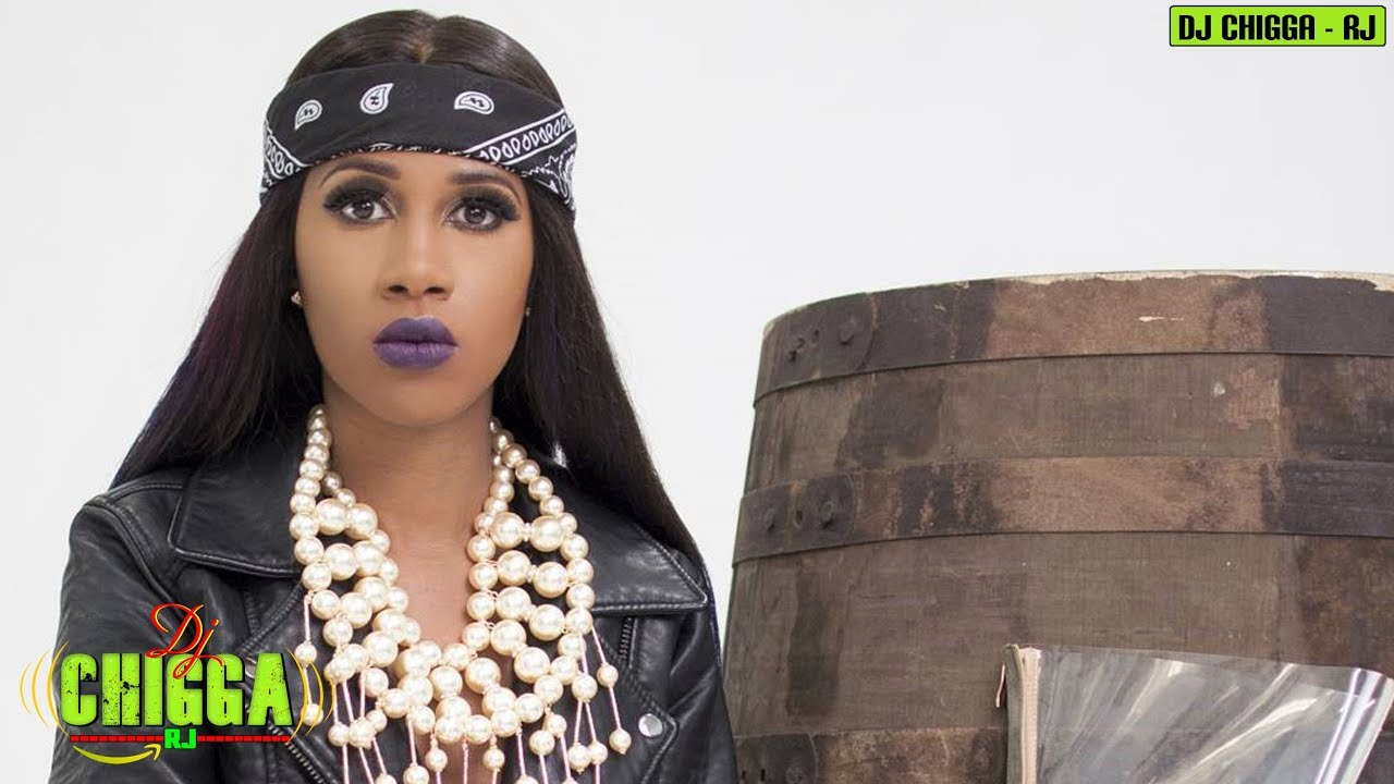 Vanessa Bling Opens Up About Vybz Kartel & Serving Prison Time