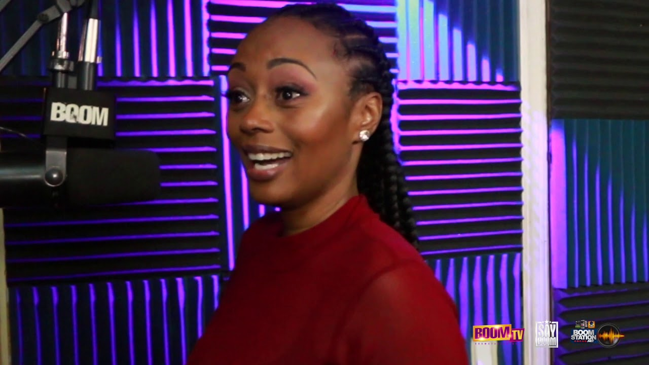 Rane Talk's About her 2020 Soca Releases on Boomstation New York